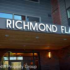 Rental info for 2450 SE 37th Avenue - 319 in the Richmond area