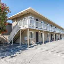 Rental info for 357 Willow Street - #03 in the San Jose area