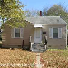 Rental info for 2405 Creighton Road in the Richmond area