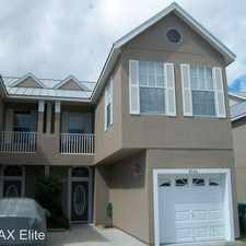 Rental info for 8526 Abaco Ct