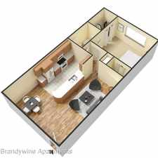 Rental info for 6853 16th Place North Apt 0528