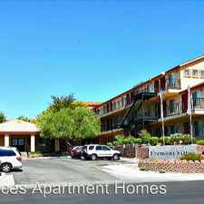 Rental info for Fremont Villas 121 N. 15th St. in the Downtown area