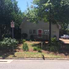 Rental info for 208A 53rd Street in the Virginia Beach area