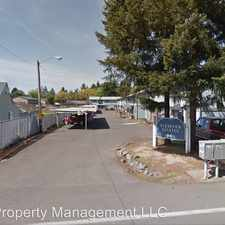 Rental info for 1175 Clearview Ave NE in the Keizer area
