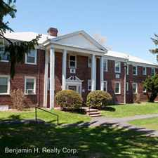 Rental info for 370 Central Avenue (317 carteret) in the Newark area