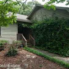 Rental info for 4201 Red Bird Road