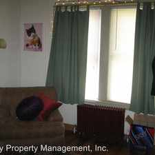 Rental info for 330 W. Nittany Ave.