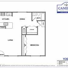 Rental info for 2840 Robinson Road