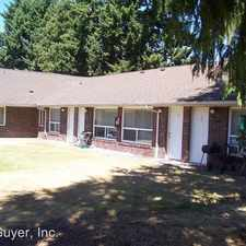 Rental info for 6132 88th St. SW #A3