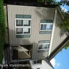 Rental info for 1236 Mound Street - 1 in the Vilas area
