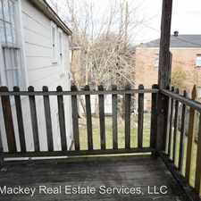 Rental info for 3187 Wyoming St. - 3 in the 70802 area