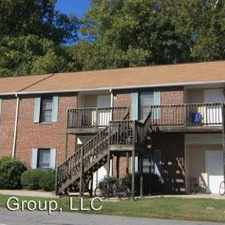 Rental info for 1323 E 10th Street - Unit B in the Greenville area