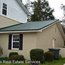 Rental info for Pleasant St Pleasant Place in the Hinesville area