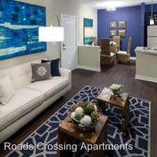 Rental info for Hampton Roads Crossing Apartment Homes 2019 Barclay Place in the Suffolk area