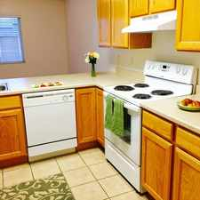 Rental info for 374 East 5450 South #A10