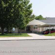 Rental info for 256 East 800 South in the Brigham City area
