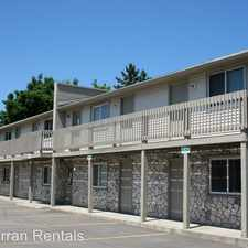 Rental info for 1401-1407 Lincoln Unit 01-32