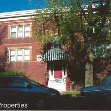 Rental info for 1122 Askew Ave