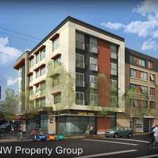 Rental info for 4111 NE Broadway 205 in the Hollywood area