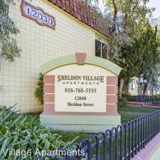 Rental info for 12050 Sheldon Street - # C003 in the Foothill Trails area