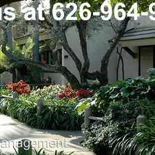 Rental info for 2700 South Azusa Avenue in the Valinda area