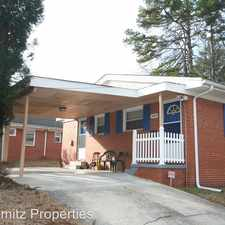 Rental info for 2000 Jersey Avenue in the Duke Forest area
