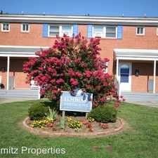 Rental info for 2012 Jersey Avenue Apt D in the Durham area