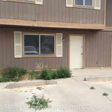 Rental info for 2911 Dawn Drive #4