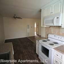 Rental info for Melrose Riverside Apartments, LLC 4112 Melrose Street in the Riverside area