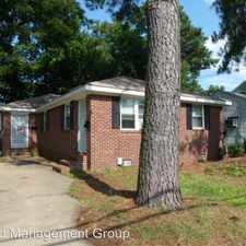 Rental info for 2812 Harrell Ave Unit B in the Norfolk area