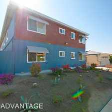 Rental info for 4461 1/2 52nd Street in the Talmadge area