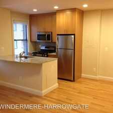 Rental info for 1825-1833 New Hampshire Avenue, NW in the Dupont Circle area