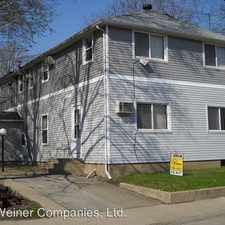 Rental info for 906 W. Springfield Ave. Apt. #05 in the 61801 area