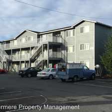 Rental info for 3420 W McLeod Rd