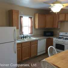 Rental info for 201 N. Lincoln Ave. in the Urbana area