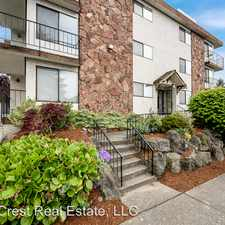 Rental info for Scandia Villa 7002 24th Ave. NW in the Loyal Heights area