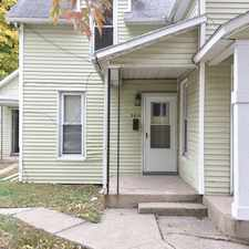 Rental info for 301 1/2 S 10th Street