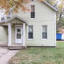 Rental info for 301 S 10th Street