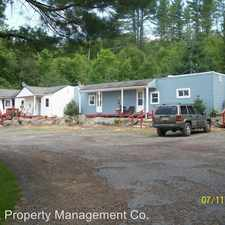 Rental info for 4621 Route 447 (Creek Road)