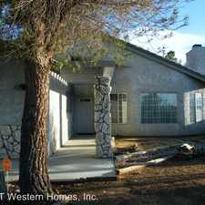 Rental info for 425 Veada Ave