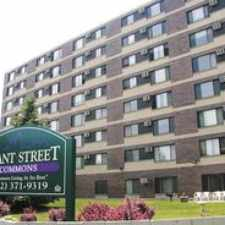 Rental info for 515 East Grant Street Unit 509 in the Elliot Park area