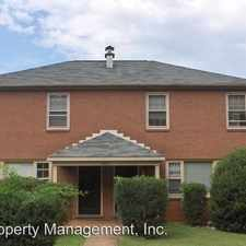 Rental info for 1883 University Cir in the Charlottesville area