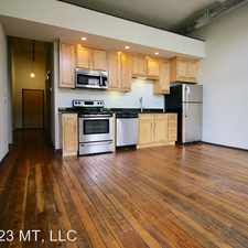 Rental info for 2323 East Main Street in the Church Hill area
