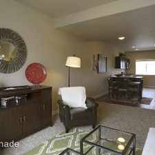 Rental info for 3767 W. Periwinkle Drive in the South Jordan area