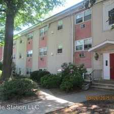 Rental info for 100 White Horse Pike