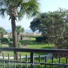 Rental info for 115 C Shipwatch Villa - Upscale condo at Wild Dunes, Isle of Palms, SC