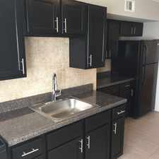 Rental info for 9032 Gravois View Ct. in the Affton area