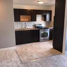 Rental info for Robert Towers in the Newark area