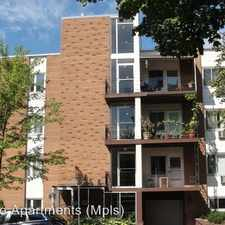 Rental info for 3116 Girard Ave S - 201 (R) in the CARAG area