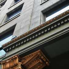 Rental info for Hellman Building 411 S. Main Street